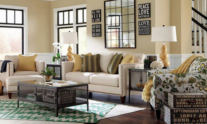 La-Z-Boy Furniture Galleries - La-Z-Boy Furniture Gallery: $75 for $200 Toward Furniture at La-Z-Boy Furniture Galleries