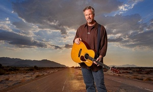 $17.50 For Robert Earl Keen At The Wellmont Theater On Thursday, June 5, At 8 P.m. (up To $41.25 Value)
