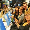 38% Off Painting Class at Design & Wine