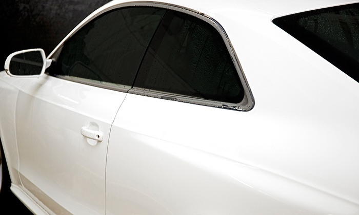 Fine Details - Milton: Rustproofing Treatment for a Car or Truck, Van, or SUV at Fine Details (Up to 47% Off)