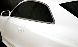 Fine Details: Rustproofing Treatment for a Car or Truck, Van, or SUV at Fine Details (Up to 47% Off)