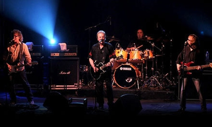 April Wine with Special Guest Shooting Star - Honeywell Center: April Wine Concert on Saturday, September 1, at 7:30 p.m. (Up to Half Off). Six Options Available.