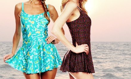Dippin' Daisy's One-Piece Swimdresses From $29.99–$34.99