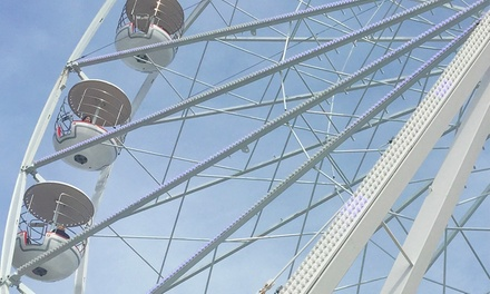 Weston Observation Wheel