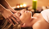 Reflexology or Indian Head Massage, or Both at Beautyfi (Up to 60% Off)