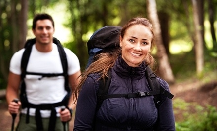 $50 Groupon to Erehwon Mountain Outfitter - Erehwon Mountain Outfitter in Middleton