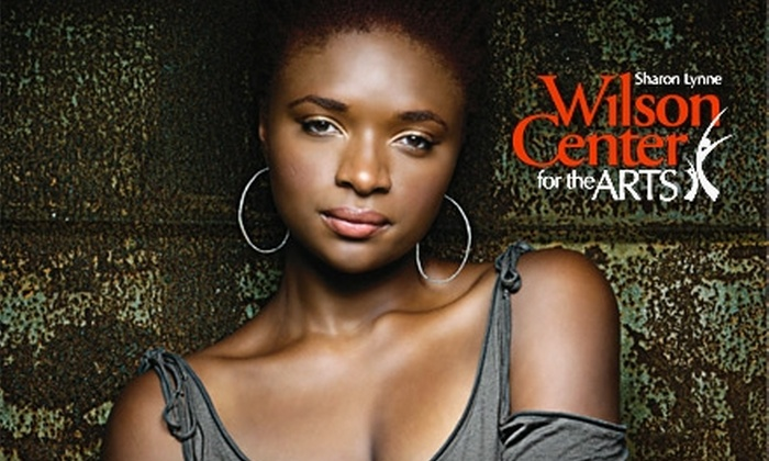 Wilson Center for the Arts - Brookfield: $15 for Two Lawn Tickets to a Lizz Wright Concert at the Wilson Center for the Arts on Saturday, July 24, at 7 p.m. ($30 Value)