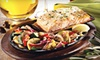 Oliveto - Tyler: $10 for $20 Worth of Italian Fare at Oliveto in Tyler
