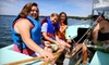 YMCA Camp Onyahsa - Chautauqua: $217 for a One-Week Overnight Youth Camp at YMCA Camp Onyahsa ($460 Value). Two Options Available.