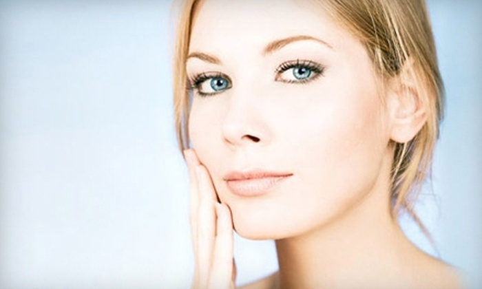 American Laser Centers - Corpus Christi: $49 for Three Ultra-Sonic Facial Treatments at American Laser Centers ($355 Value)
