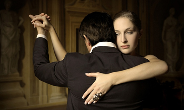 Signature Ballroom - Kansas City: Two Private Dance Lessons or Dance-Lesson Package for Singles or Couples at Signature Ballroom in Mission