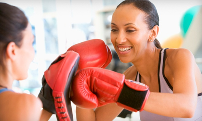 Legacy Fitness - Winter Park: $39 for 10 Classes at Legacy Fitness in Winter Park ($130 Value)
