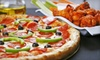 Checkers Family Restaurant & Pizzeria - Tipperary Hill: $10 for $20 Worth of Pizza and Wings at Checkers Family Restaurant and Pizzeria