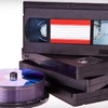 Up to 60% Off VHS-to-DVD Transfer in Schaumburg