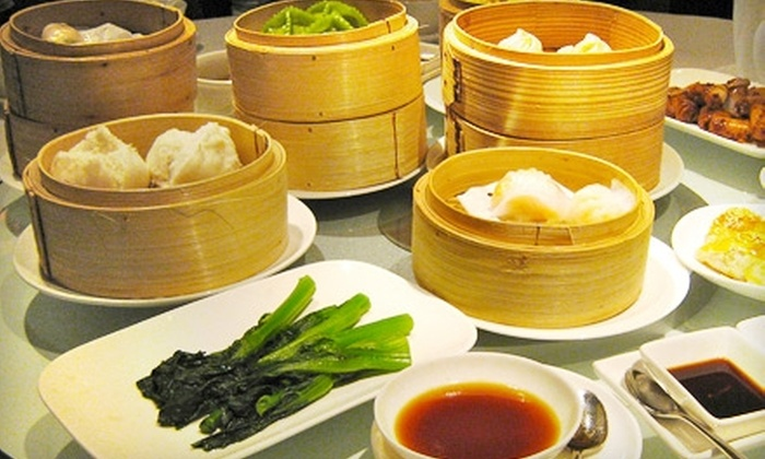 Lu Lu Seafood - University City: $10 for $20 Worth of Authentic Chinese Fare at Lu Lu Seafood in University City
