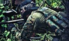 Long Live Paintball - Southwestern Perth Amboy: Full-Day Paintball Outing for One, Two, or Four at Long Live Paintball in Old Bridge (Up to 65% Off)
