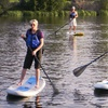 Up to 63% Off Standup Paddleboarding in Leavenworth