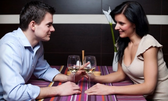 Dating Parties - Multiple Locations: $20 for Admission to One Speed-Dating Event from Dating Parties ($35 Value)