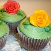 $5 for Gourmet Cupcakes at Sweet Art Cakes