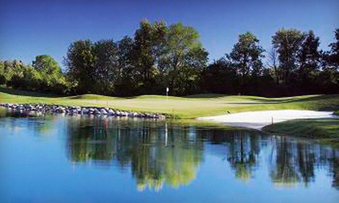The Polo Fields Golf & Country Club - Haisley: Round of Golf for Two or Four with Carts, or Membership for May to The Polo Fields Golf & Country Club (Up to 83% Off)