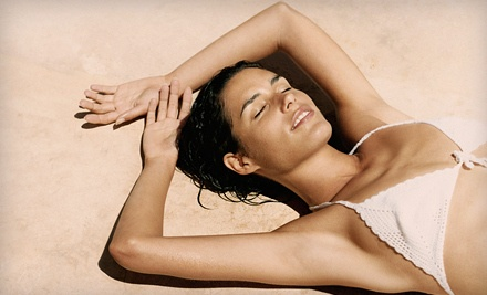 5 Gold or Platinum Tanning Sessions - Downtown Tans in Gainesville