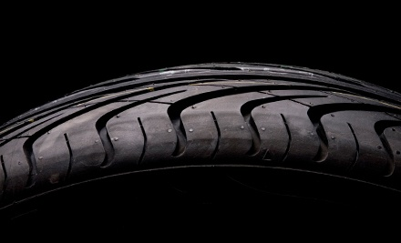 1 Season of Tire Storage (a $60 Value) - Volco Tires & Wheels in Vancouver