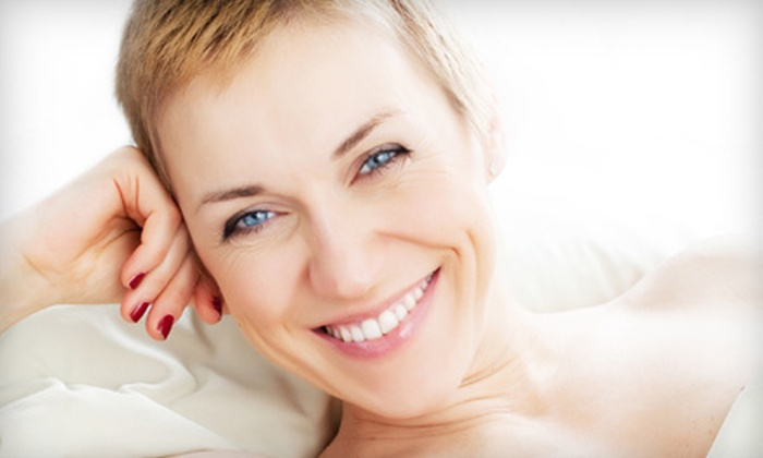 Esty Skin Studio - Central East Austin: $60 for a Mini Facial and Ultrasonic Treatment at Esty Skin Studio ($120 Value)