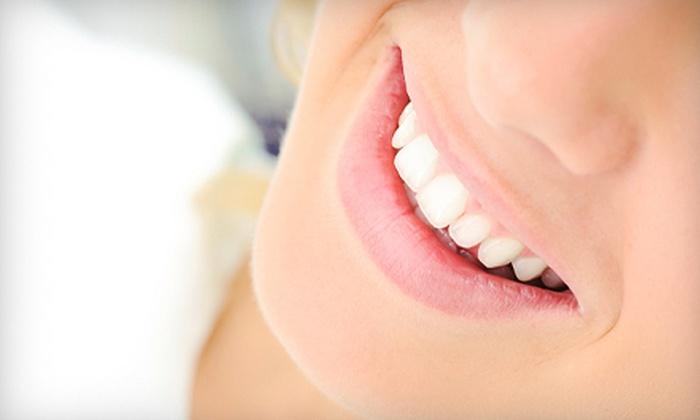 Javadi Smiles - La Mesa: $1,799 for a Complete Dental-Implant Package at Javadi Smiles in La Mesa (Up to $4,700 Value)