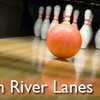 Up to 73% Off Bowling