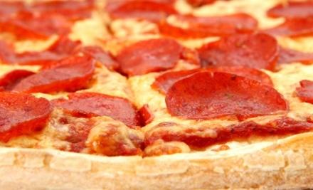 $20 Groupon to Joe's Place Pizza and Pasta - Joe's Place Pizza and Pasta in Arlington