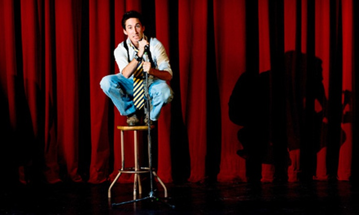 LA Stand-Ups - Multiple Locations: Six-Week or One-Day Stand-Up-Comedy Class at LA Stand-Ups