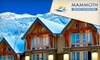 Up to 65% Off Rental Property in Mammoth Lakes