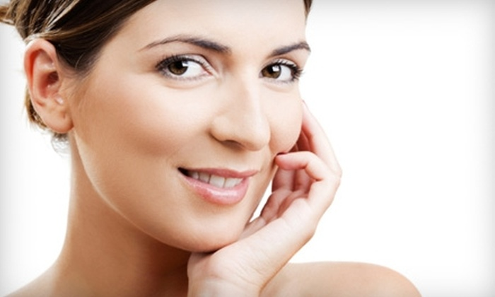 New You Full Spa - Northwest Oklahoma City: $30 for a Facial at New You Full Spa in Edmond ($75 Value)