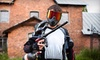 Ithaca Paintball - Freeville: $30 for a Paintball Session for Two with Gear Rental and 250 Rounds Each at Ithaca Paintball in Freeville ($63 Value)