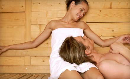 Three 45-Minute Infrared Sauna Sessions (a $105 value) - Yaletown Holistics in Vancouver