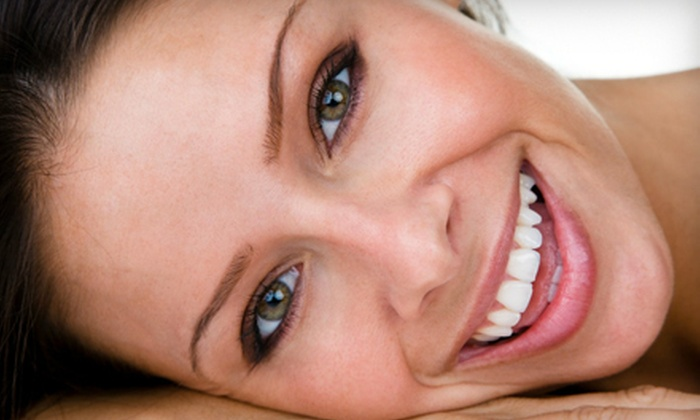 Elegance Family Dentistry - Newport Beach: $95 for a Zoom! or Opalescence Boost Whitening Treatment at Elegance Family Dentistry (Up to a $500 Value)