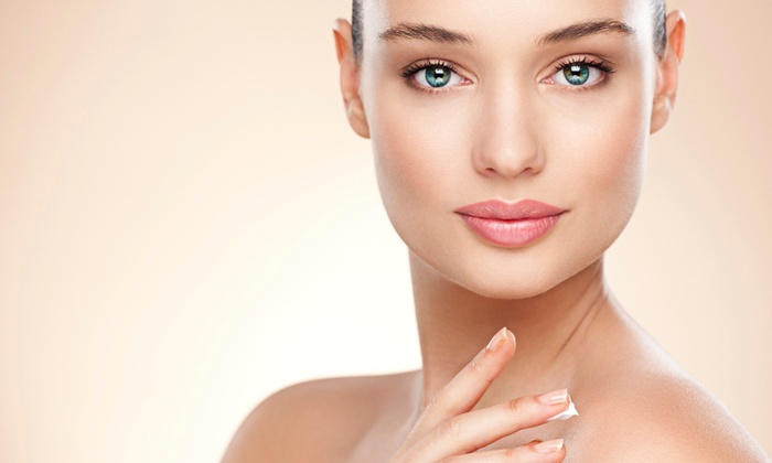 Complete Aesthetics - Multiple Locations: Up to 50% Off Juvederm Ultra XC or Voluma XC at Complete Aesthetics