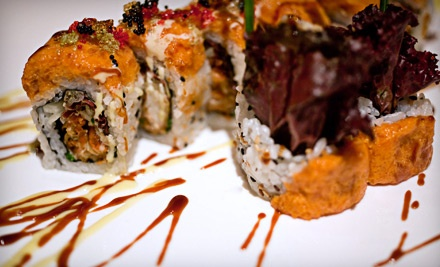 $40 Groupon for Asian-Fusion Cuisine and Drinks  - Tengda Asian Bistro in Darien