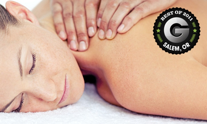 Massage by Robert - Central Area: $30 for a 60-Minute Swedish or Shiatsu Massage at Massage by Robert (Up to $70 Value)