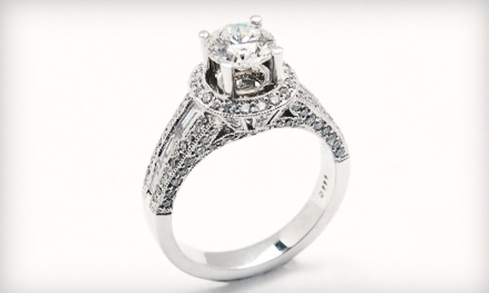 Monahan Jewelers - Jacksonville: $200 for $400 Worth of Fine Jewelry at Monahan Jewelers in Atlantic Beach
