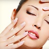 Up to 54% Off Mani-Pedi or Facial in San Clemente