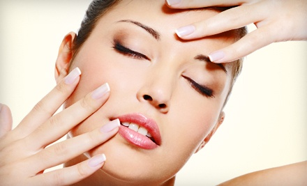 Classic Mani-Pedi (a $40 value) - V Nails Facial & Waxing Spa Boutique in San Clemente