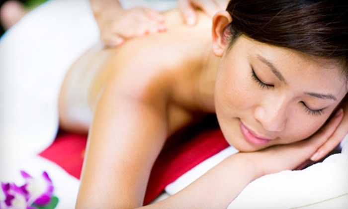 Hands On Wellness Massage - South Utica: 30- or 60-Minute Massage at Hands On Wellness Massage in Utica (Up to 53% Off)