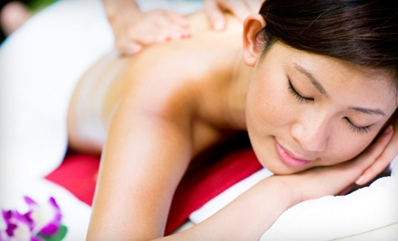 60-Minute Therapeutic Massage (a $60 value)  - Hands On Wellness Massage in Utica