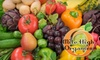 Mile High Organics: $15 for $30 Worth of Organic Produce, Natural Groceries, and More from Mile High Organics