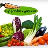 Half Off Produce and Grocery Delivery