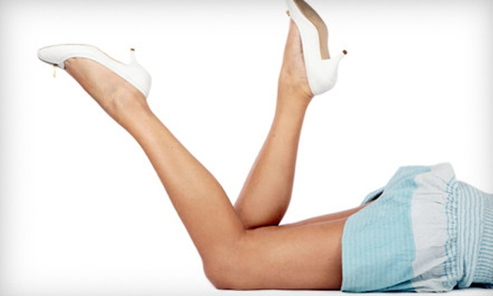 Advanced Vein Center - Multiple Locations: One Rosacea, One Sclerotherapy, or Two Laser Spider- or Varicose-Vein Treatments at Advanced Vein Center (Up to 88% Off)