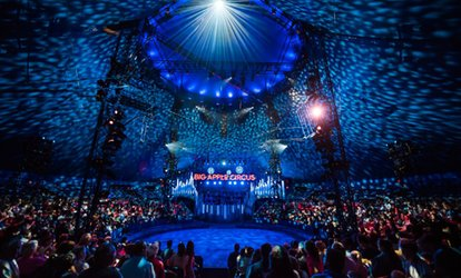 Big Apple Circus: 40th Anniversary Season – Up to 32% Off