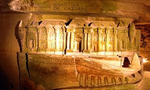 Les Catacombes de Paris: Une entrée aux Catacombes de Paris à 10 €