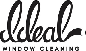 Ideal Window Cleaniing: Up to 68% Off Window Cleaning at Ideal Window Cleaniing
